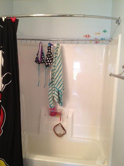 RV Tips Bathroom Storage 07
