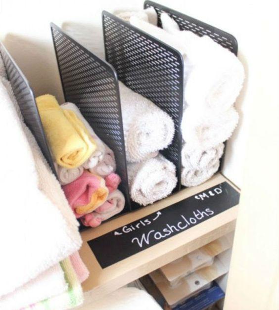RV Tips Bathroom Storage 08